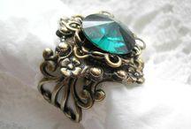 Jewelry / by Stephanie West