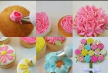 Cakes and Things... / by Jeannine Remines