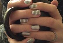 Nails / by Jeannine Remines