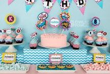 Alice turns 4 / by Jeannine Remines