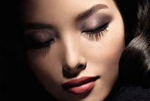 Smokey, Sultry and Sexy Makeup Looks / All the inspirational sexy but not overdone makeup looks I come across (and that I wish I could imitate but can't!).