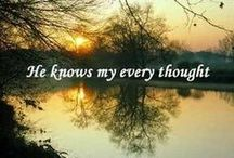 Southern Gospel Music 2 / I WILL SING OF THE MERCIES OF THE LORD FOREVER! / by Jean Kneff