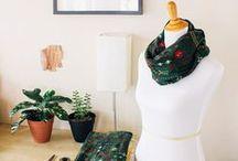 dianainatlanta scarves / Love scarves? Follow this board!