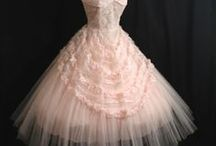 Tulle: Frilly