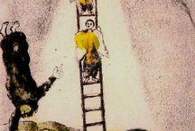 Ladders: Stairway to Heaven