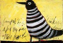 Birds: Sweet Tweet