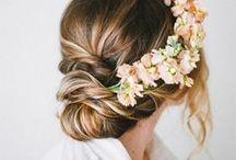 Hairstyles / RAU Cosmetics favourite Hairstyles