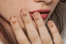 Fall/Winter 2014 Nail Trends