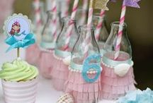 Parties by Party Inspirations / by Margarita (Party Inspirations)