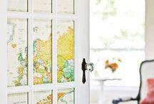 DIY Home Decor / by Stephanie West