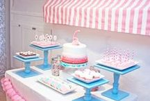 Baking Party / by Margarita (Party Inspirations)