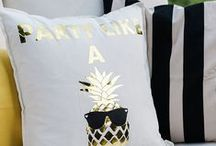 Pineapple Themed Party / by Margarita (Party Inspirations)