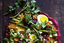 Vegetable Celebration / Yummy vegetables.  / by Lisa Warninger