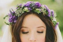 Wedding Makeup // Austin Wedding Photographer / Follow this board to get creative wedding makeup ideas from an Austin wedding photographer.