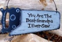 Grandparents day / by Samantha Goodspeed