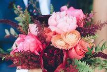 Wedding Bouquets + Florals // Austin Wedding Photographer / Wedding Bouquets + Florals + Boutonnieres