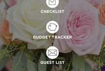 Digital Wedding Tools ❁❀❁♫ / http://shelleynovotny.com/