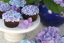 Cake & Cupcake Inspiration