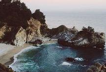 •Nature•
