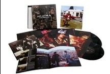 Special LP Boxed Sets and Packaging
