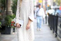 fashionistas / street style!
