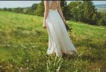 •Rustic Wedding•
