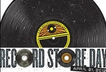 Record Store Days / by MusicStack