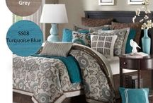 Home Decorating - Bedroom Ideas