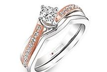 Love Story Collection / Every great love has a story. Tell yours with a Love Story diamond.