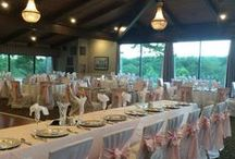 """Say """"I Do"""" in Peachtree City / Live the wedding of your dreams in Peachtree City."""