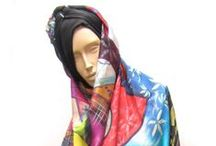 Arab Fashion Vas hecha un Cuadro