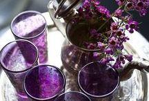 Purple / by Shurrell Meyer