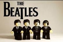 Lego Themed Music