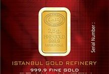 Gold / Gold bars, Gold bullion, Gold products, Fine Gold
