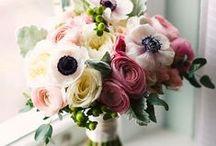 Wedding Flowers / Find some great flower arrangement ideas.
