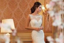 """Wedding Dresses / Looking for a stunning dress to """"Wow"""" all your guests? Here are some great ones that will look great on any bride."""