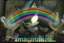 Sonic Chara