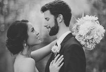 Wedding Photography / Here are some fun and unique photo ideas for your big day.