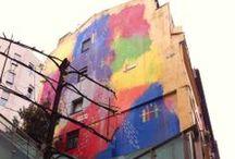 Arte en Bilbao