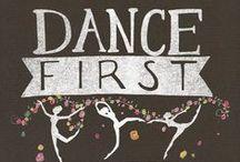 Dance Talk