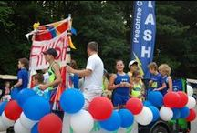 Celebrate July 4th in Peachtree City