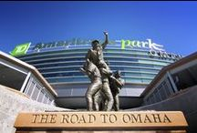 Oh My Omaha! / Omaha, Nebraska is anything from ordinary, find out it's fun attractions here!