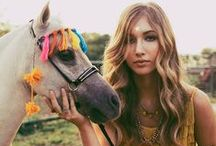 GYPSY BLUES : FALL 2014 LOOKBOOK / Our Fall 2014 Lookbook styled by Free People | photographed by Bliss Katherine
