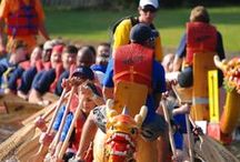 International Festival & Dragon Boat Races / In just a few years, this has grown into a signature Peachtree City event! Watch Dragon Boat teams race across the Lake McIntosh while you enjoy food, arts and crafts, and stage performances with an international flair on shore!