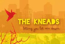 THE KNEADS / The Kneads' debut album 'Letting You Let Me Down' is set to release April 28th on the Potluck Foundation label. Download the single 'Jaded and Rejuvenated' FOR FREE @ thekneads.bandcamp.com  - THANKS! / by JoelKneads