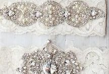 Something Old / So the saying goes.. Here are our favorite vintage items to make your big day the best day of your life.