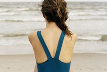 swim . beach . summer / sunshine, waves, bicycle rides, frozen margaritas & outdoor strolls