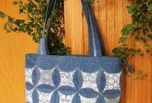 Taschen / Shopper, Kulturtaschen etc.