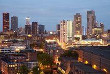 Rotterdam / Beautiful Rotterdam