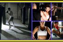 Fotky z tréninků / Tréninky muay thai - thai box Výuka žen, dětí, mužů Kondiční tréninky, spalování kalorií, tvarování postavy.